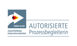 Autorisierte Prozessbegleiterin